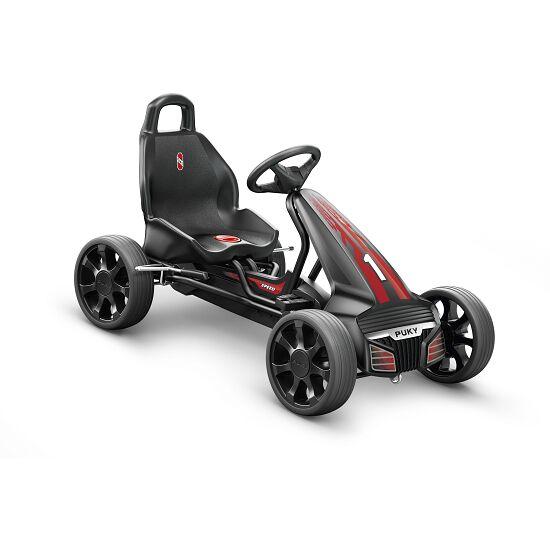 """Puky® Go-Kart """"F 550"""", schwarz 2. Wahl"""