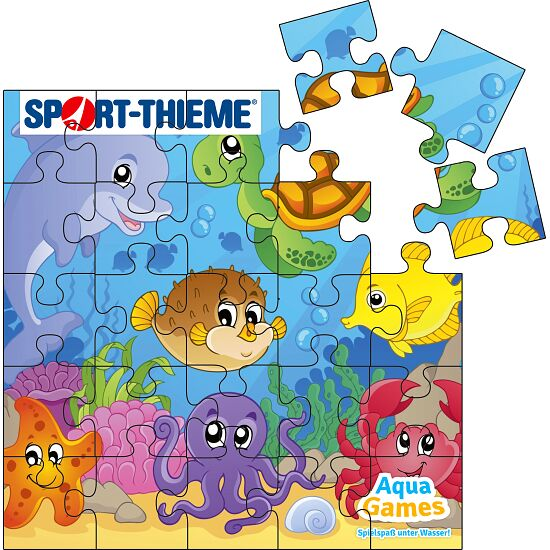 Puzzle Water Game Buy At Sport Thieme Com