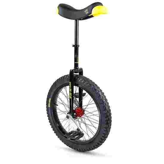 Qu-Ax Cross Unicycle