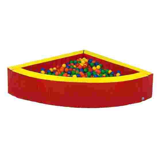 """""""Quadrant"""" Ball Pool"""