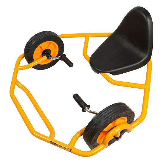 Rabo Circle Cart