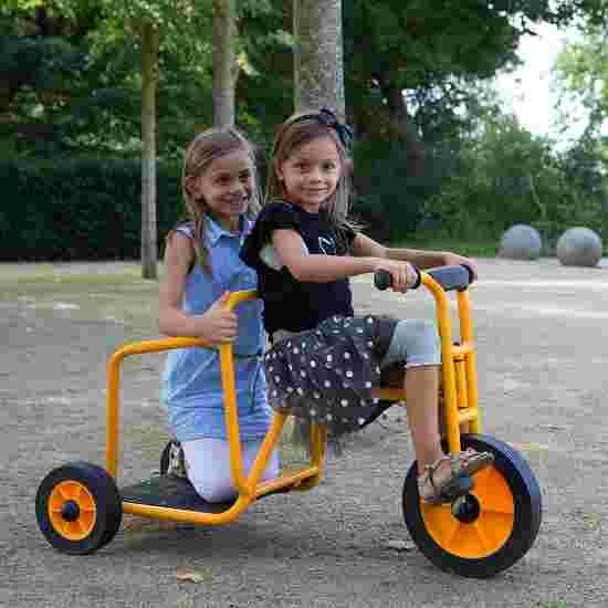 """Rabo Tricycles Dreirad """"Streitwagen"""""""
