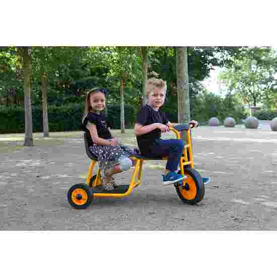 "Rabo Tricycles Dreirad ""Taxi"""