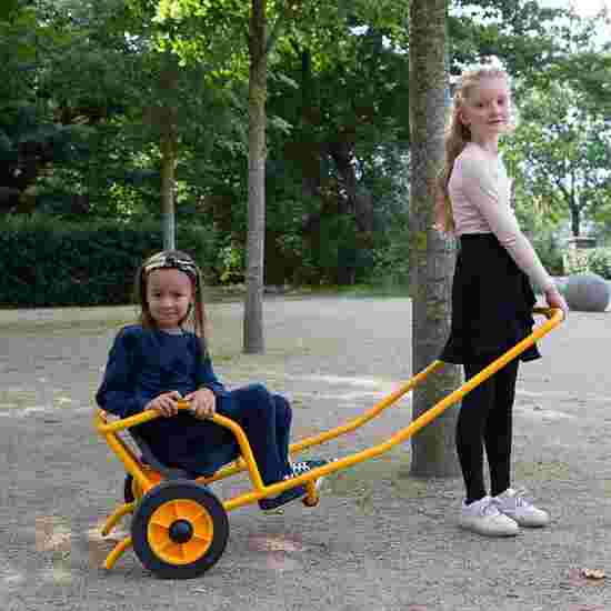 Rabo Tricycles Rikscha