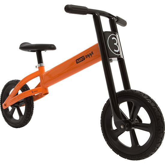 """Rabo Zippl """"Zippl"""" Balance Bike For children aged 4–7"""
