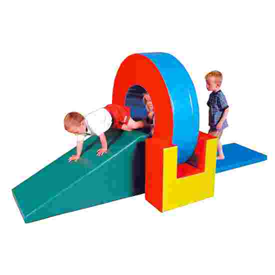 Ramp Building Module