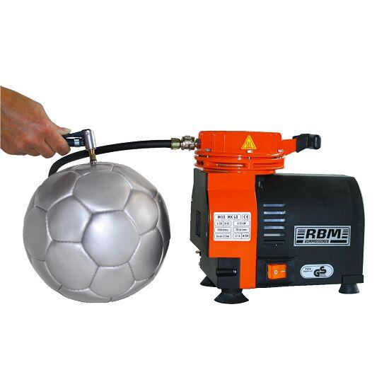 "RBM ""MK40"" Ball Compressor"