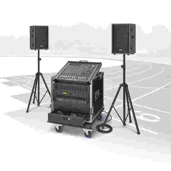 """RCS Beschallungssystem """"PCS-600"""" Inkl. Handmikrofon"""