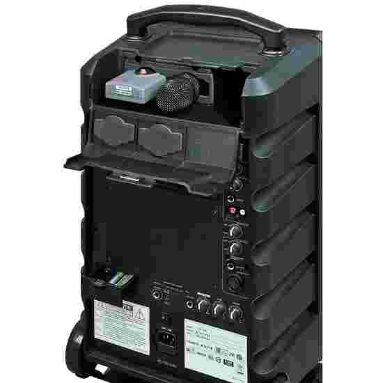 "RCS ""Digital Sound Centre DSC-150"" Sound System Design A"