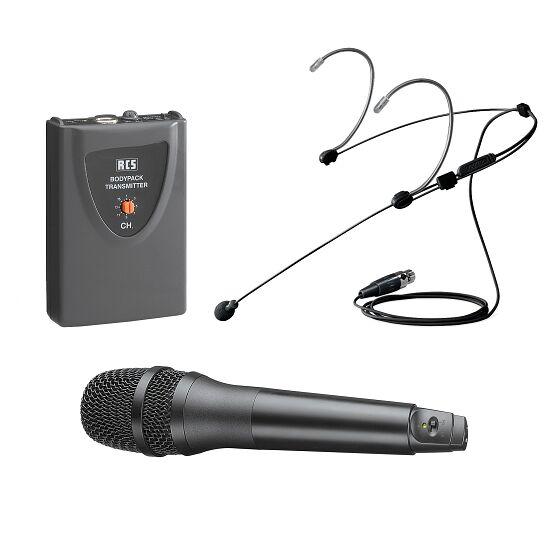 """RCS® Musikanlage """"Digital Sound-Center DSC-150"""" Ausführung B"""