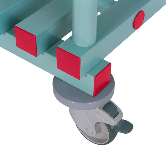 REA® Kunststoff Materialwagen RE3