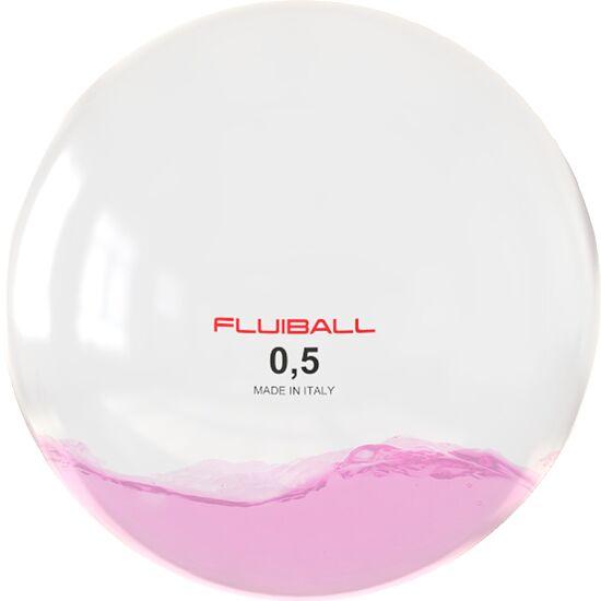 Reaxing Fluiball 0,5 kg, Rosa, ø 16 cm