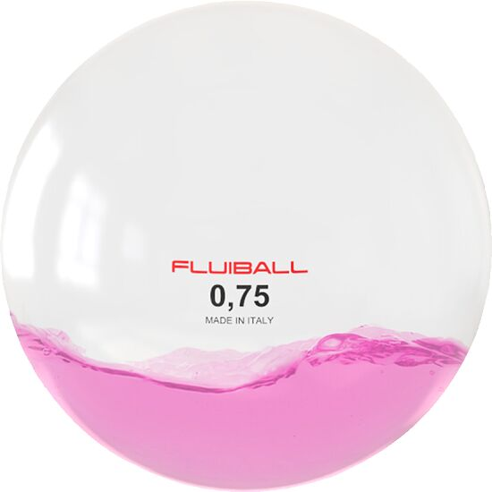 Reaxing Fluiball 0,75 kg, Pink, ø 16 cm