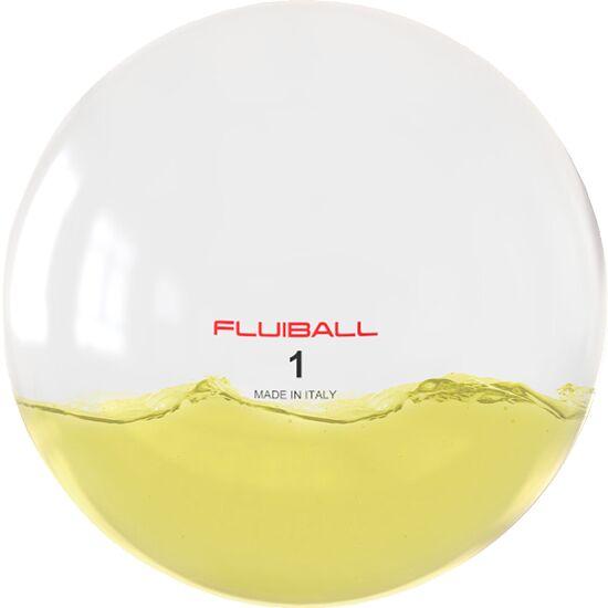 Reaxing Fluiball 1 kg, Gelb, ø 16 cm