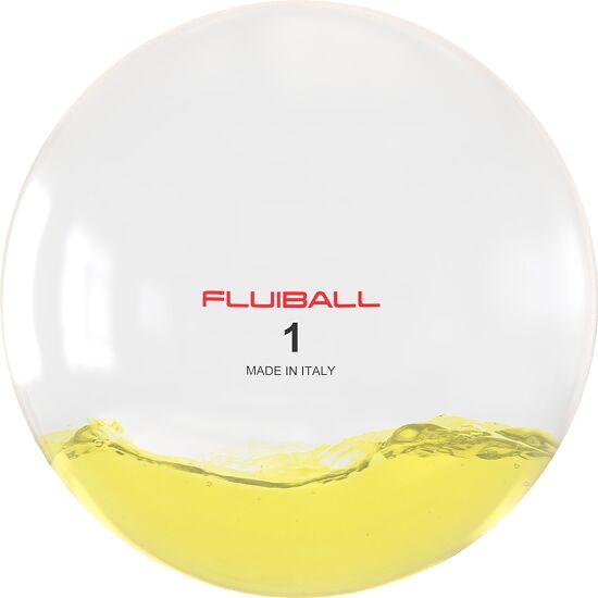 Reaxing Fluiball 1 kg, Gelb, ø 26 cm