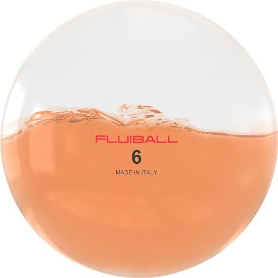 Reaxing Fluiball 6 kg, Orange, ø 26 cm