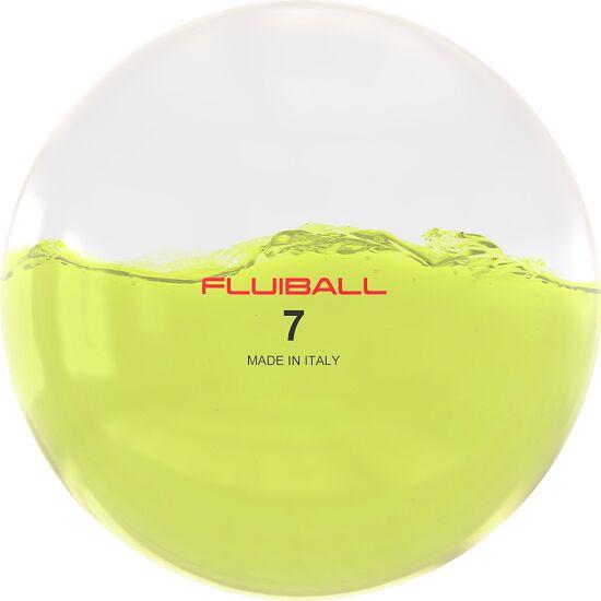 Reaxing® Fluiball 7 kg, Hellgrün, ø 30 cm