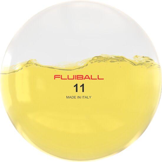 Reaxing Fluiball 11 kg, Gelb, ø 30 cm