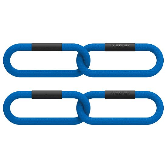 """Reaxing® """"Reax Chain Fit 2"""" Weight Chains 2 kg, blue"""