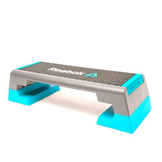 Reebok® Step Semi-professionell, Grau-Cyan