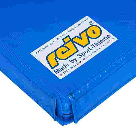 Reivo Combi Gymnastics Mat 150x100x8 cm