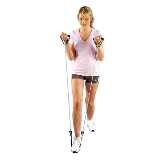 Reivo Fitness Step Tube Green = low