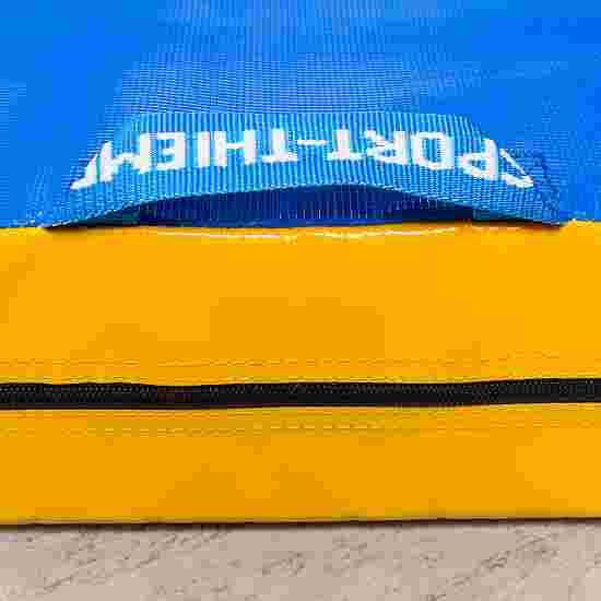 Reivo Kombi-Niedersprungmatte 200x150x12 cm, Blau