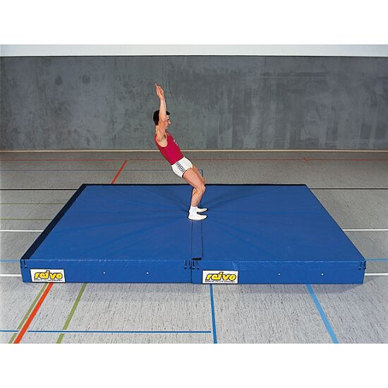 Reivo® Kombi Soft Mat 200x300x25 cm