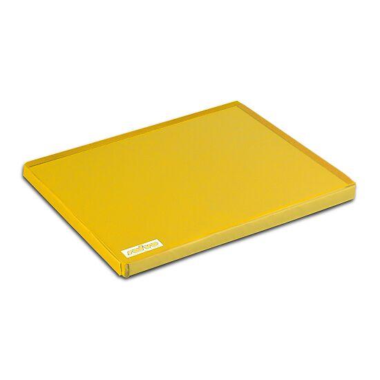 Reivo® Kombi-Turnmatte Safety Gelb