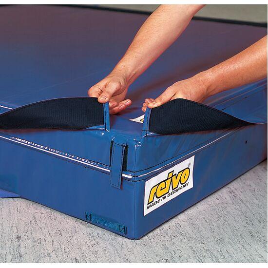 Reivo® Kombi-Weichbodenmatte 200x300x25 cm