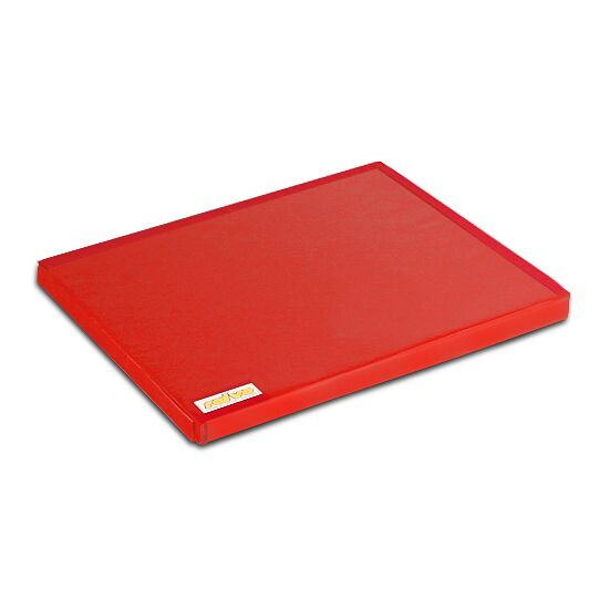 "Reivo ""Safety"" Combi Gymnastics Mat Red"