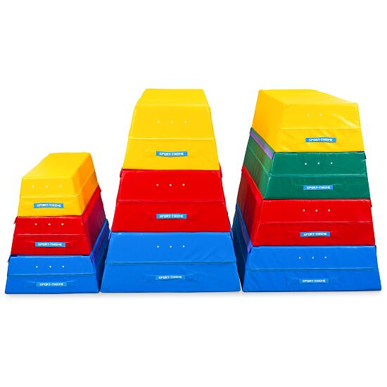 Reivo® Trapezium Vaulting Boxes Model 3