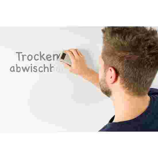 Reversible Board, mobile Blackboard/whiteboard, 150x100 cm