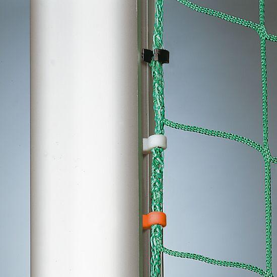 Rhombus-Shaped Net Hooks