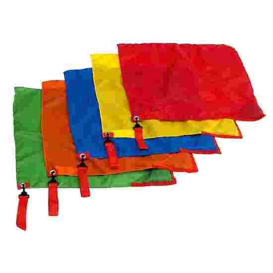 Rhythm Flags