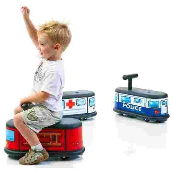 "Ride-On ""Speedster"" Fire engine"