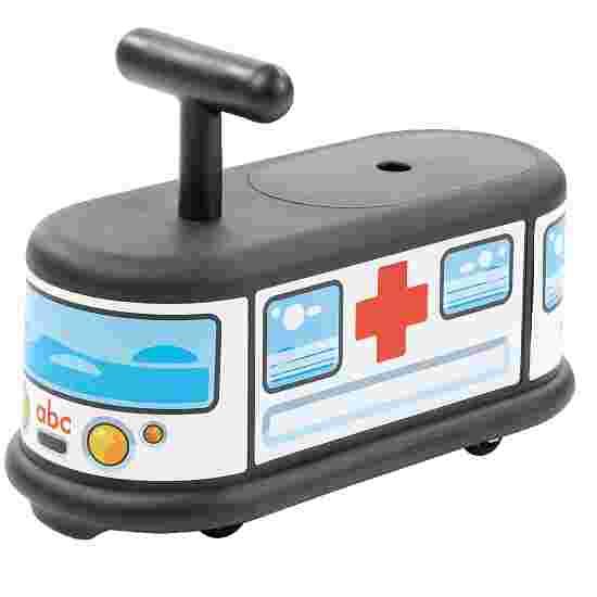"Ride-On ""Speedster"" Ambulance"
