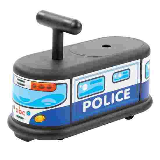 """Ride-On """"Speedster"""" Police car"""