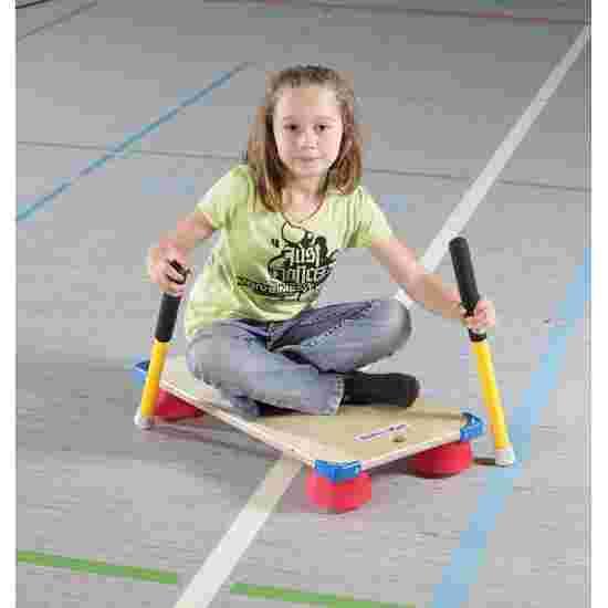 Roller Board Paddles