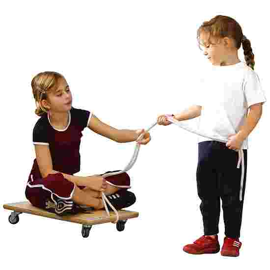 Roller Board Pulling Rope