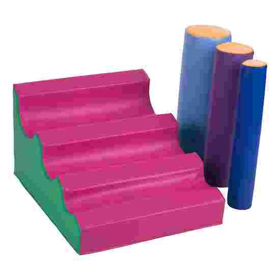 Roller Steps