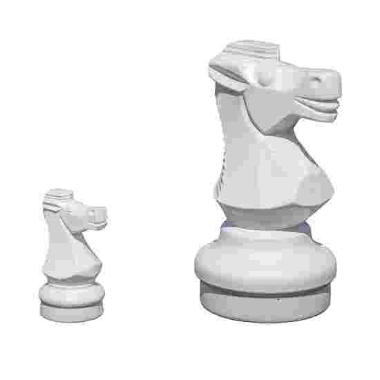 Rolly Toys Bodenschachfiguren Standfläche ø 22,5 cm, Königshöhe 64 cm