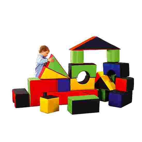 "Rompa Softplay ""Puzzleblock"""