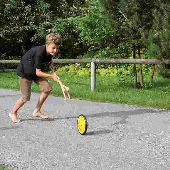 Rondolo Wheel Catching Game