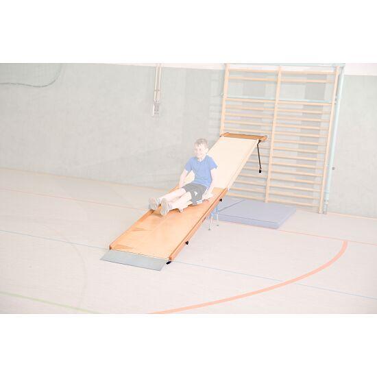 Rullebane og ribbevægs-sæt ll