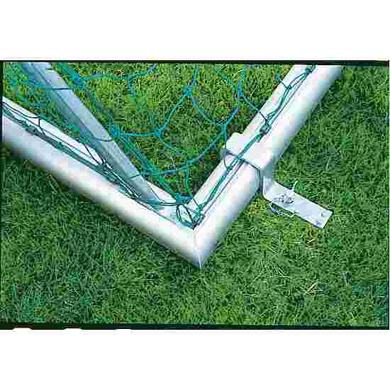 Safety Anchoring System Square tubing, 80x40 mm