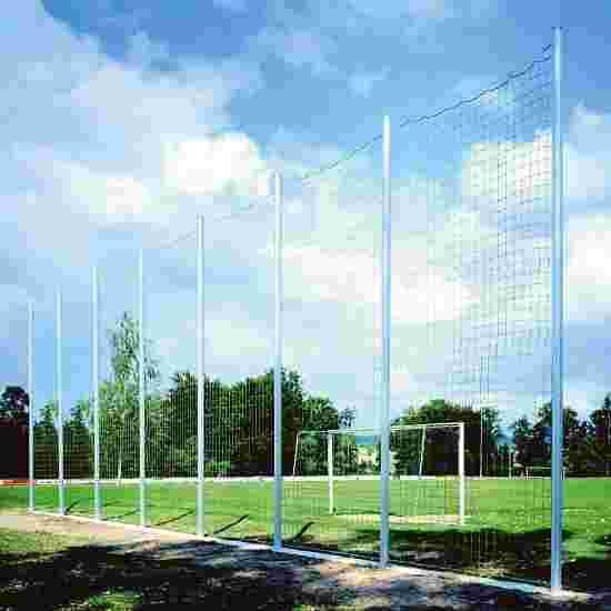 Safety and Barrier Nets in Standard Heights 4 mm, 5 m
