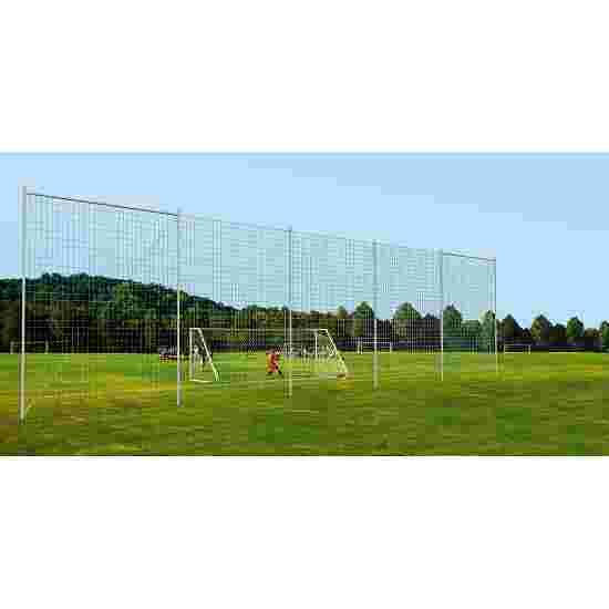 Safety and Barrier Nets, Mesh Width 10 cm Polypropylene, green, ø 3.0 mm