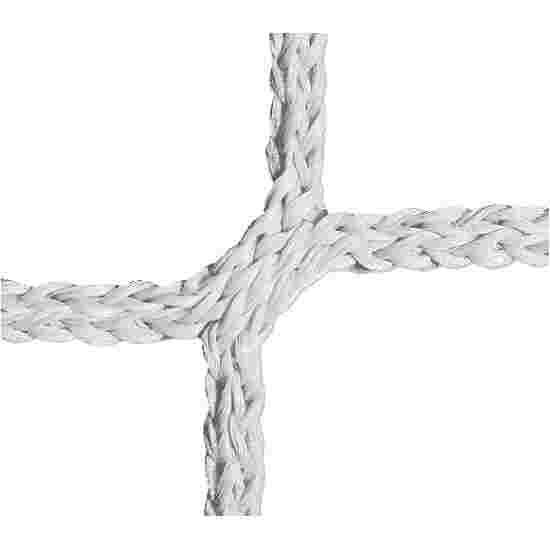 Safety and Barrier Nets, Mesh Width 10 cm Polypropylene, white, ø 5.0 mm
