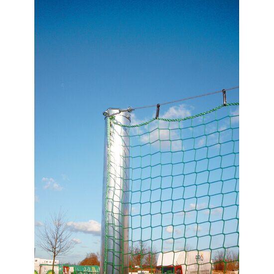 Safety and Barrier Nets, Mesh Width 4.5 cm Polypropylene, white, ø 2.3 mm